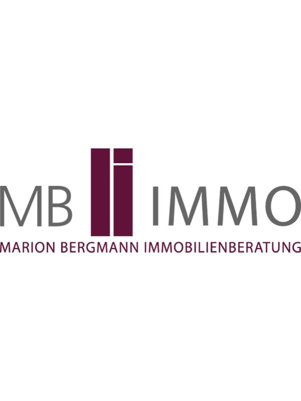Marion Bergmann Immobilienberatung
